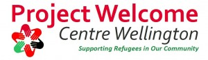 Project Welcome Logo
